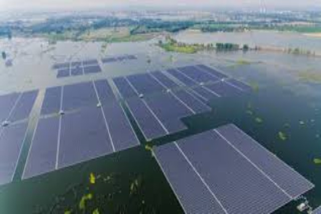KESH 13.9 million euro photovoltaic plant passes final review, decision on financing expected