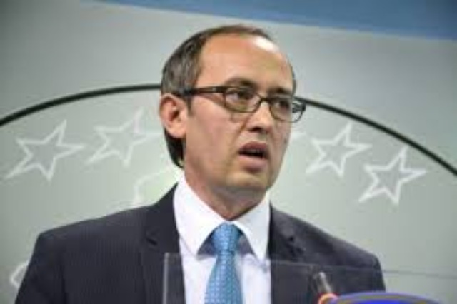 Prime Minister Avdullah Hoti  announced today the return of reciprocity with Serbia