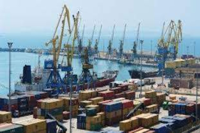 Exports fell 9% in 2020