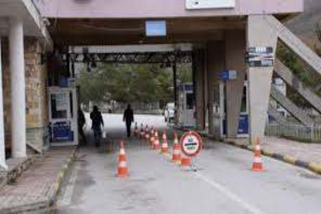 Greece postpones the blockade of the Kapshtica Border Crossing Point until February 8 this year
