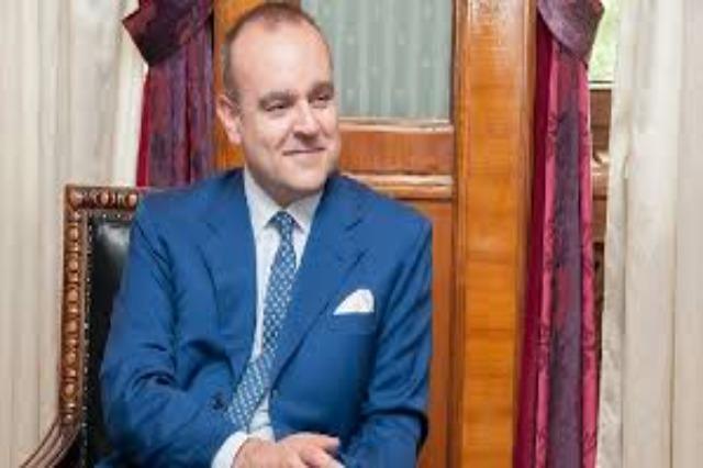 OSCE Head Vincenzo del Monaco: The OSCE Presence in Albania will continue to be a strategic partner of the State Police
