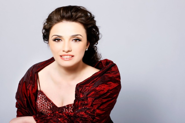 "Albanian soprano Ermonela Jaho awarded the International Classical Music Awards with the first prize for the album ""Anima rara"""