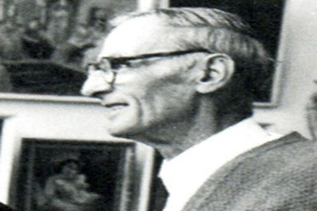 Abdurrahim Buza (1905-1986)