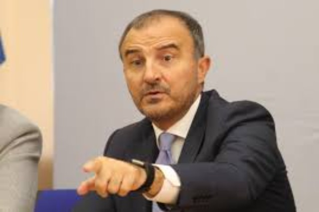 EU Ambassador Soreca meets Celibashi, calls on Albanians: Renew ID cards to vote on April 25
