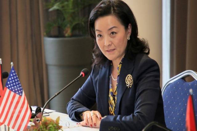 U.S ambassador Kim: Party leaders should clean up candidate lists