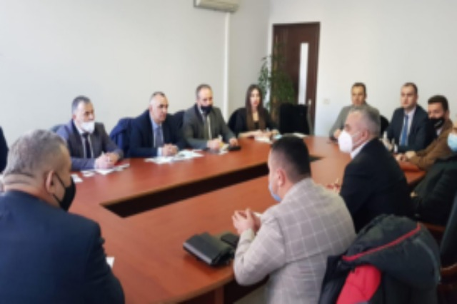 Kosovo-Albania business, elimination of export barriers is required