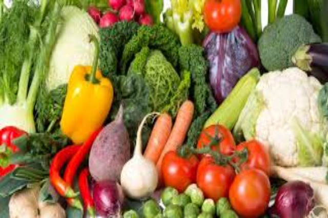 The largest producers of vegetable in Albania