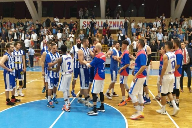 "The Ministry of Health gives the ""green light"", Albanian basketball resumes activity"