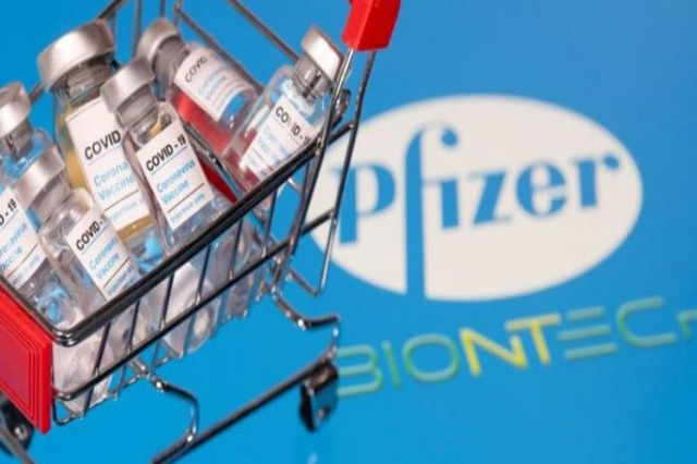 500 thousand anti-COVID vaccines from Pfizer pledged to Kosovo and 360 thousand free from Covax