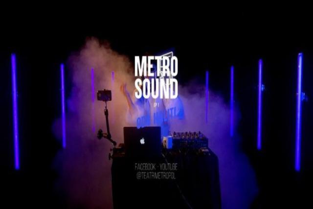 '' Metrosound 3 '' etkinliği düzenlenecek