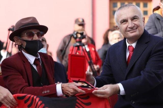Der bekannte albanische Dichter, Lefter Çipa ist tot