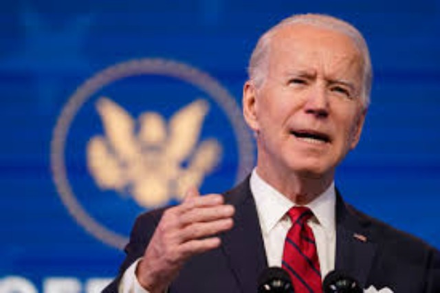Biden: The United States remains a dedicated partner and friend to Kosovo in these endeavors