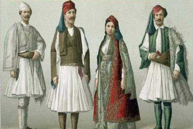 "Albania and Kosovo, part of ""Folk Wiki Lovers"""