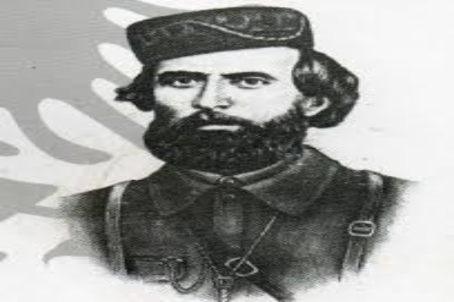 90th death anniversary of one of the most emblematic and representative figures of pure Albanian patriotism, Mihal Grameno