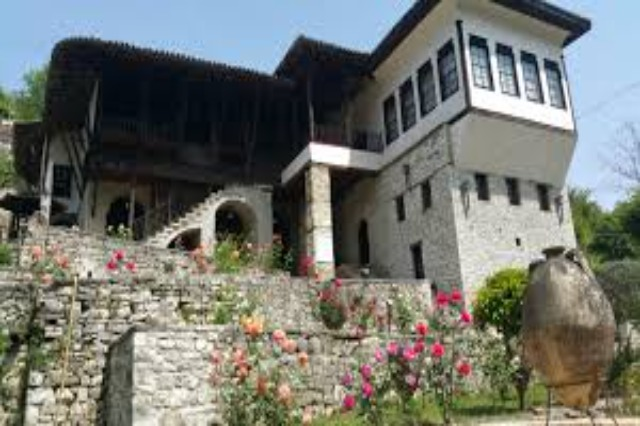 Ethnographic Museum in Berat, evidence of culture and tradition