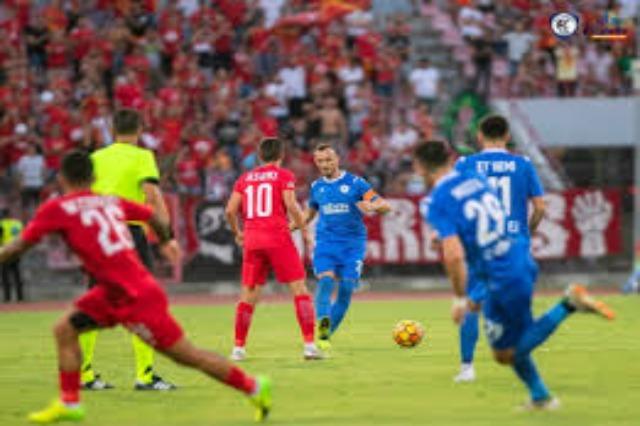 Der 20. Tag der albanische Superliga