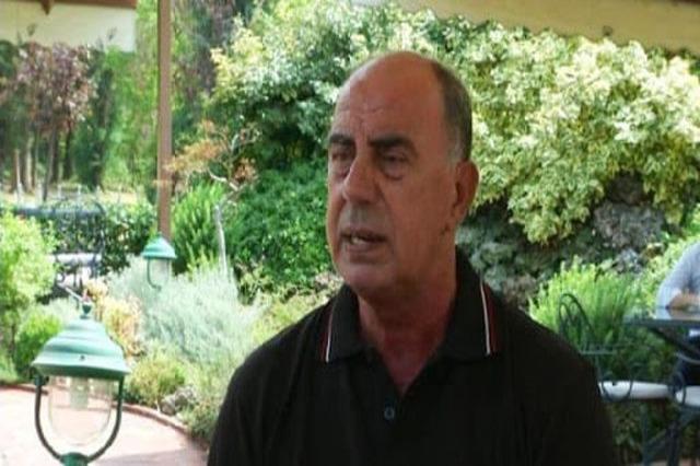 Basketbol efsanesi Arben Fagu hayatını yitirdi