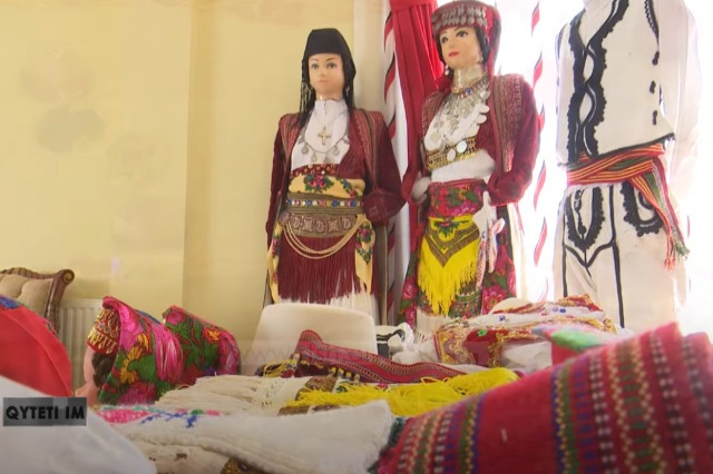 Mirdita Zanaatkarları
