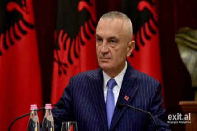 Meta congratulates the incumbent President Osmani on the Independence Day of Kosovo