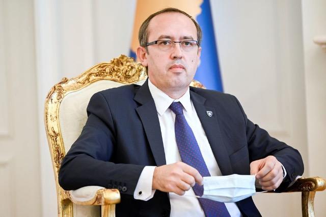 Χότι: Πρέπει να ληφθούν άμεσα μέτρα για πιθανή παρέμβαση στις σερβικές λίστες