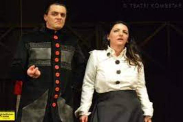 Das gesamtalbanische Theaterfestival fand online zwischen dem 23. Februar und dem 17. März  statt