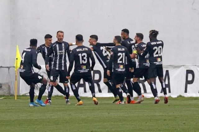 Laçi, Vllaznia und Teuta gehen ins Halbfinale für den Pokal der Republik