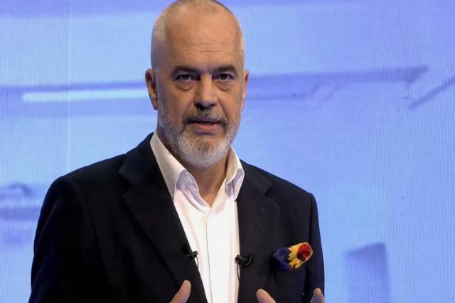 Başbakan Rama : Size BM'deki tarihi misyonu için Arnavutluk'un önceliklerini sunuyorum