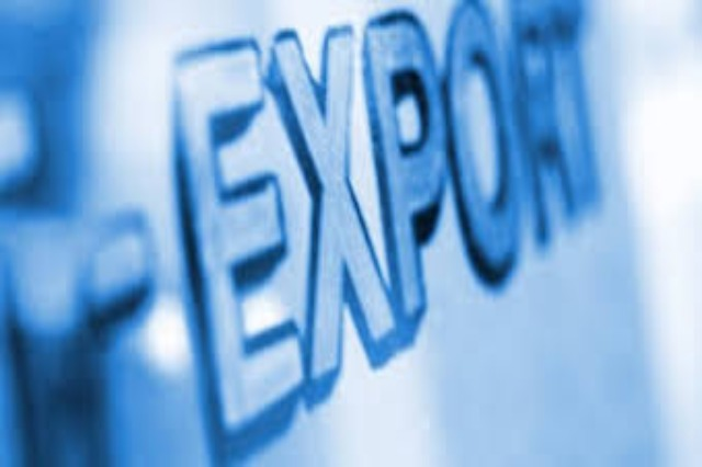 Trade improves easily, tailoring business is not 'raising its head'! The country exported € 203.8 million worth of goods in February