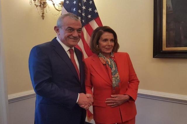 30 Jahre  Wiederaufnahme der diplomatischen Beziehungen zwischen Albanien und den USA