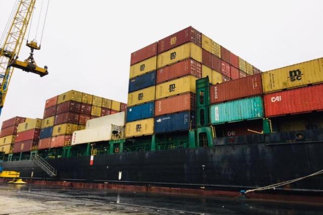 Das albanische Institut für Statistiken, INSTAT/ Die Importe von Maschinen zwischen  Italien und China