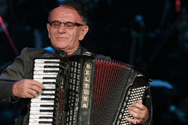 Preminuo veliki Agim Krajka, kompozitor mladosti