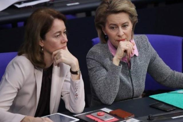 Die Vizepräsidentin des EP: Versprechen für Albanien und Nordmazedonien nicht eingehalten