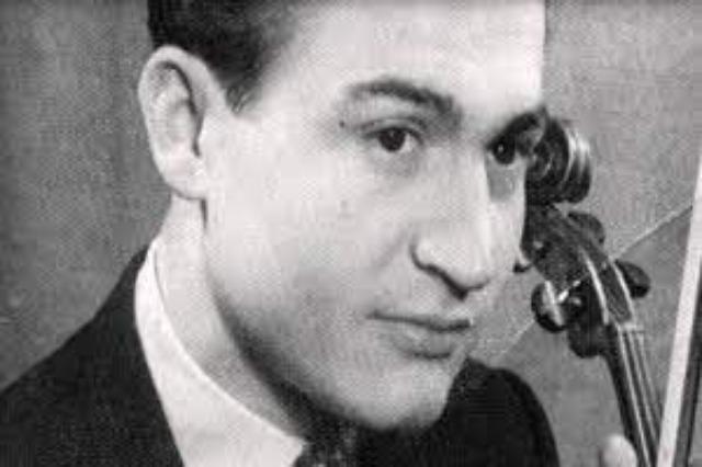 90th anniversary of the master of music Pjetër Gaci