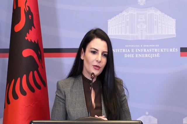 Das französische Unternehmen VOLTALIA wird  den Fotovoltaik-Park in der Region Spitalla bei Durrës bauen