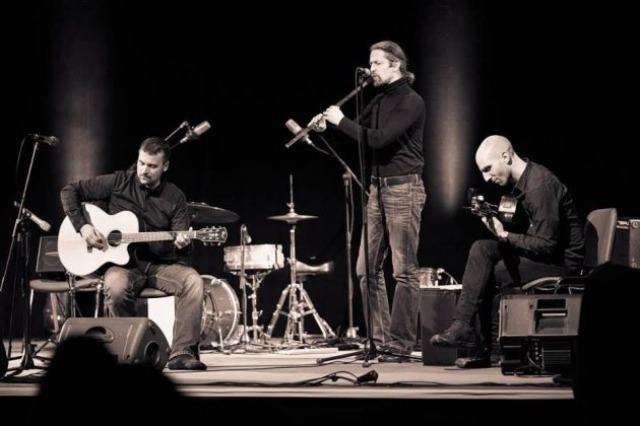 Dino Murtezani, Icon of Albanian Instrumental Music