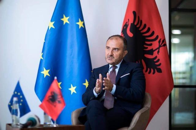 Die EU unterstützt die albanischen  Bauern für den Export ihrer Produkte ohne Zolltarifen bis zum Jahr 2025