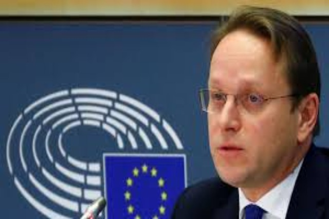 Varhelyi: Accession of Albania and North Macedonia to the EU as soon as possible