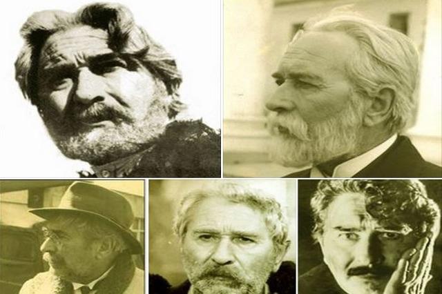 Sandër Prosi, colosso di arte scenica e cinematografia albanese