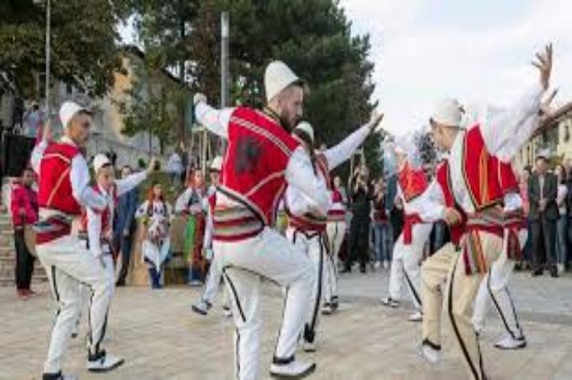 Tropoja Dance, UNESCO dossier is being prepared