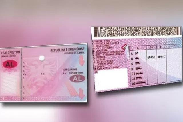 Olta Xhaçka /Das albanisch-italienische Abkommen über die Anerkennung der Führerscheine tritt in Kraft