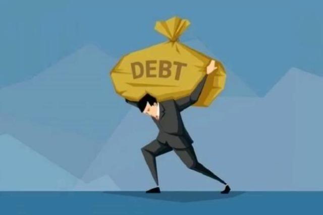 Il debito estero è aumentato di 1 miliardo di euro nel 2020, il ritmo più alto degli ultimi tre decenni