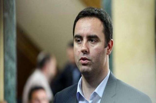 Ο Ρούτσι έστειλε ευχητήρια επιστολή στον νέο πρόεδρο της Βουλής του Κοσσόβου