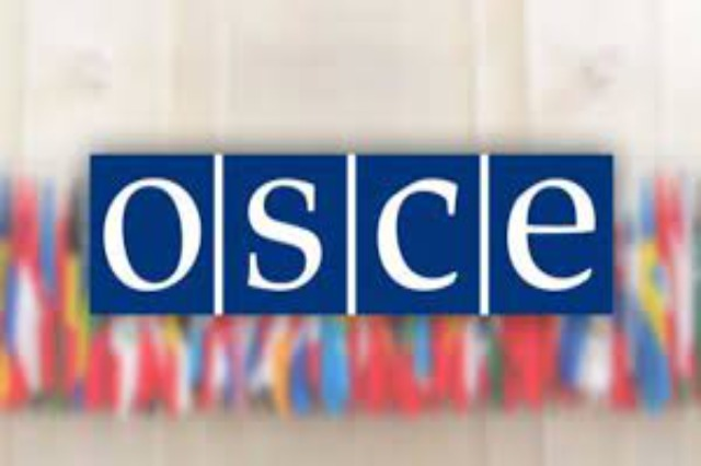 OSCE supports the CEC Head Celibashi, who asked the parties and institutions to show restraint during the election campaign