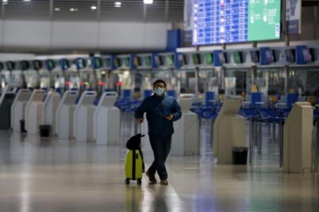 Άρση περιορισμών στις πτήσεις από Τουρκία, Αλβανία και Βόρεια Μακεδονία