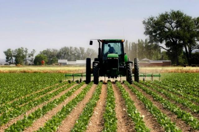 Şu ana kadar tarım için petrol planında çiftçilerden 16.700 başvuru