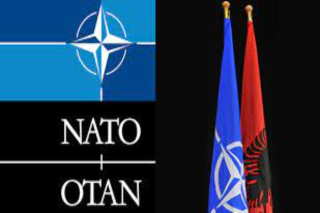 Albania marks the 12th anniversary of its official NATO membership