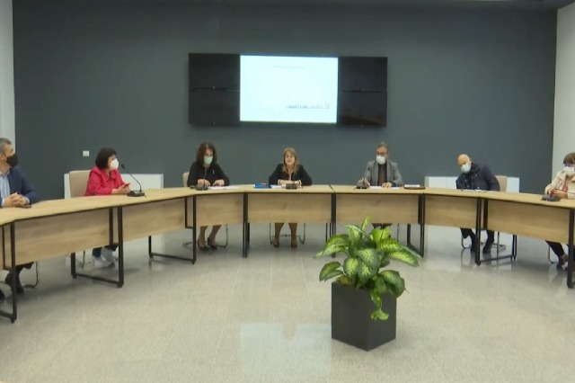 New anti-COVID measures / Technical Committee of Experts convenes