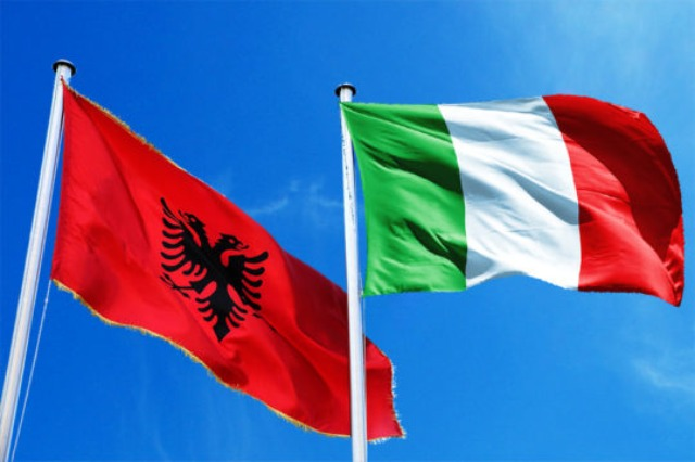 """Excellent organization"" / Italy for April 25: Opposition to cooperate with the majority for Albania's EU integration"
