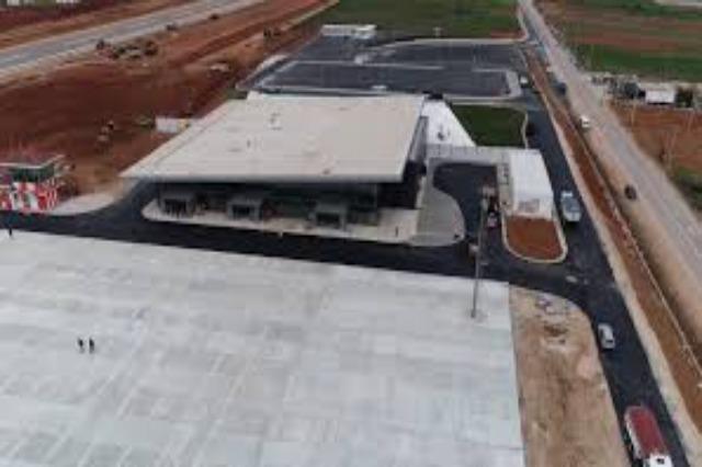 Am Sonntag, den 18. April  wird der Flughafen Kukës eingeweiht