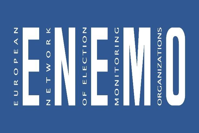 Wahlen, die Beobachter von ENEMO 2 Monate in Albanien um den Prozess zu verfolgen